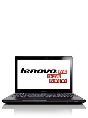 Lenovo Portátil Y580 i7 / RAM 8G / HDD 750GB / 15.6