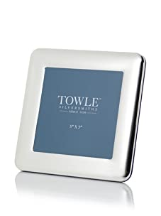 Towle Wide Border Picture Frame