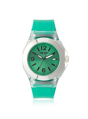 I by Invicta Women's IBI-10068-003 Green Polyurethane Watch