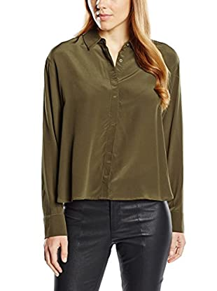 French Connection Blusa Seda