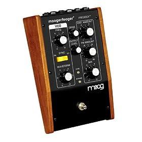 Moog moogerfooger FreqBox