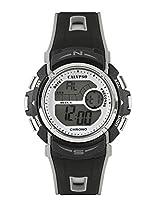 Go Digital Wrist Watch