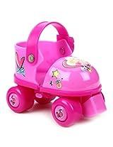 Barbie Toddler Skates, Pink