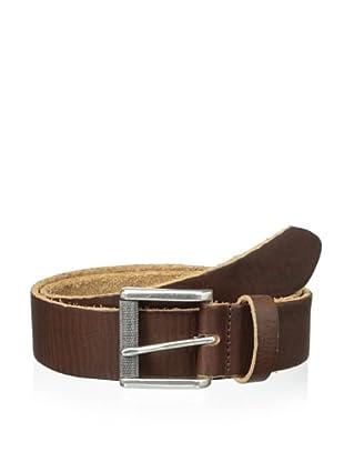 Vintage American Belts est. 1968 Men's Apache Belt (Brown)