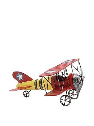 Metal Airplane I