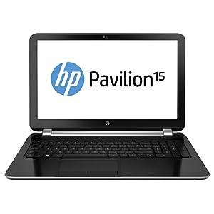 HP Pavilion 15 n205tx 3rd Gen Intel Core i3 4GB RAM 500GB HDD Win 8.1 2GB Graphics 15.6 inch Screen