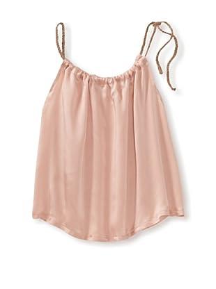 Pale Cloud Girl's Frida Top (Soft Pink)