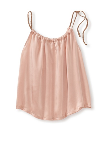 Pale Cloud Girl's Frida Top (Soft Pink)