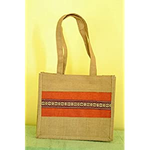 Knotty Nest Saree Hand Bag