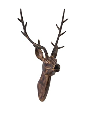 Griffith Aluminum Deer Head