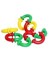 Funskool C Links - Multi Color