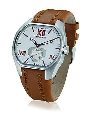 Time Force Reloj de cuarzo TF2902M05 39 mm