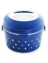 Cello Blue Travelmate Casseroles Fancy160