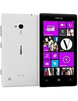 Nokia Lumia 720 | White | 8 GB