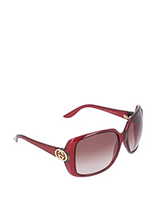 Gucci Gafas de Sol GG 3166/S FM Rojo