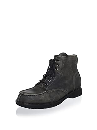 Bed|Stü Men's Rivalry Boot (Black)