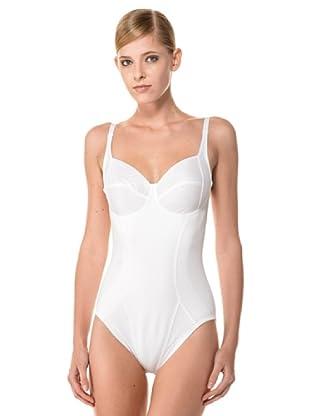 Anyma by Cotonella Body Modelador (Blanco)