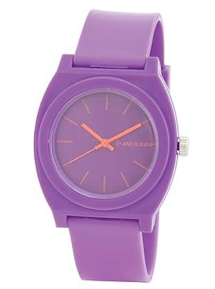 Dunlop Reloj Reloj Dunlop Dun183L09 Morado
