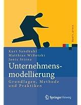 Unternehmensmodellierung: Grundlagen, Methode und Praktiken (Xpert.press)