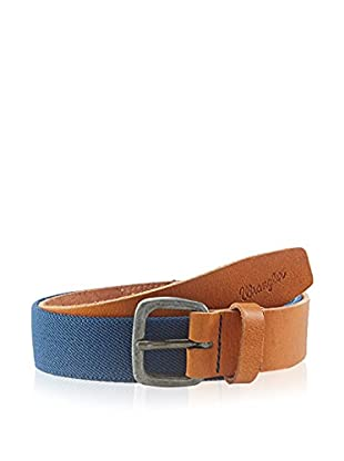Wrangler Cinturón Canvas Stretch