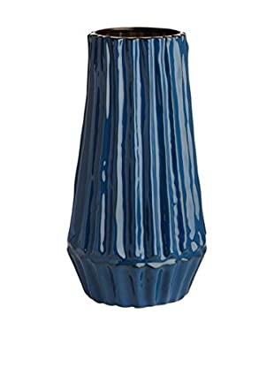 Napa Home & Garden Large Guild Vase, Dark Turquoise