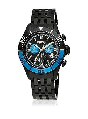 Breil Reloj de cuarzo Manta 1970 44 mm