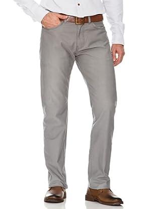 Dockers Pantalón 5 Bolsillos (gris)