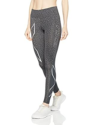 2XU Leggings Ptn Mid-Rise Comp