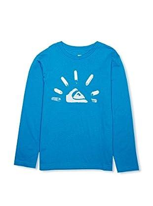 Quiksilver Camiseta Ligustrum (Azul)