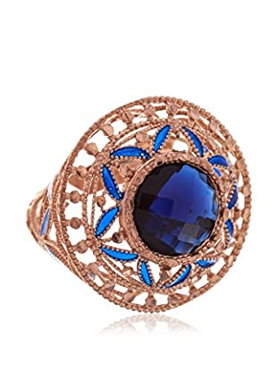 Córdoba Joyeros Ring vergoldet