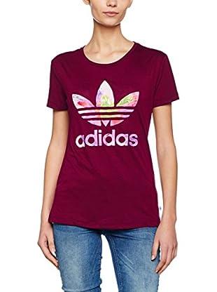 adidas T-Shirt Manica Corta Grph Trefoil