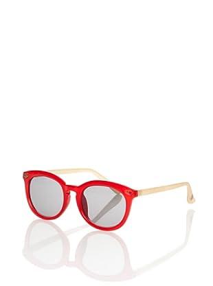 Springfield Gafas Multi (Rojo / Crema)