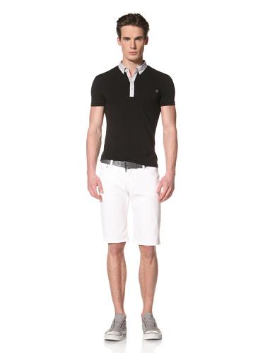 Antony Morato Men's Vendera Chino Short (White)