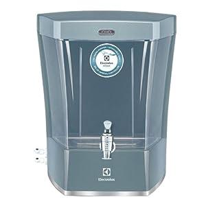 Electrolux Vogue RO Water Purifier - Satin Grey