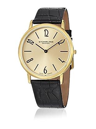 Stuhrling Uhr mit schweizer Quarzuhrwerk Man 140.33152  38 mm