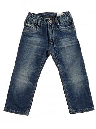 Diesel Kid Jeans Timmen (Denimblau)