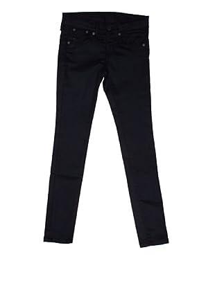 Pepe Jeans London Vaquero Pixlette (Negro)