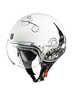 Exklusive Helmets Helm Freeway Paris