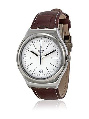 Swatch Reloj de cuarzo Unisex Appia  42.7 mm