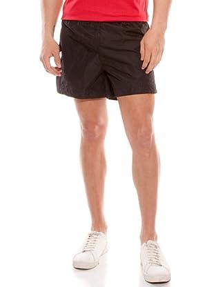 Astore Running Pantalón Presit (Negro)