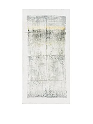 Surya Light Abstract Wall Décor, Multi, 60