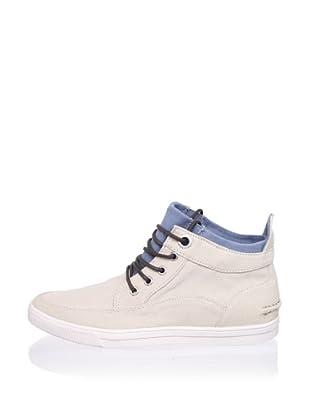 True Religion Men's Sanford Sneaker (Natural)