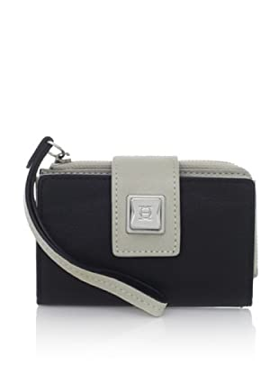 OH by Joy Gryson Tech Wallet (Black)