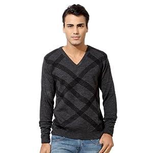 Full Sleeved Acrylic Sweater