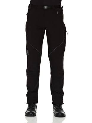 +8000 Pantalón Trujillo (Negro)