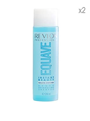 Revlon Set 2 Equave Ib Champús Hydro Gel 750 ml