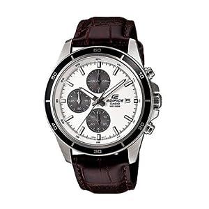 Casio Edifice EFR-526L-7AVUDF (EX097) Chronograph Watch - For Men