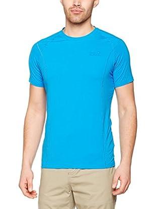 Jack Wolfskin T-Shirt Hollow Range