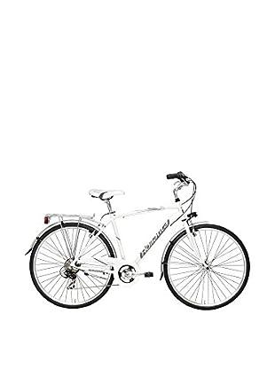 Cicli Adriatica Bicicleta Sity 3 6V Blanco