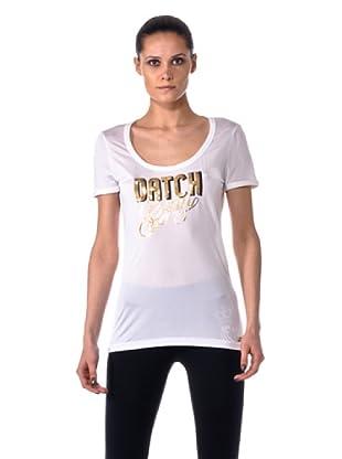 Camiseta Leticia (Blanco)